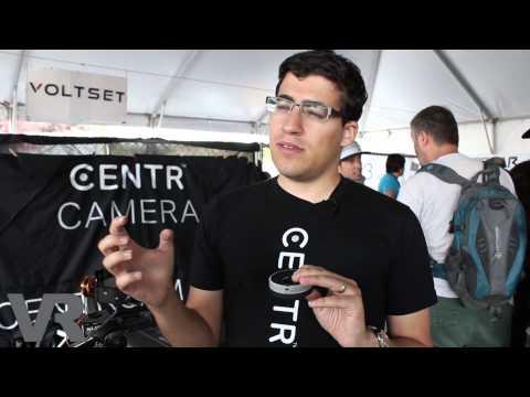 Centr Cam's Nathaniel Bubis: A VRFocus Interview