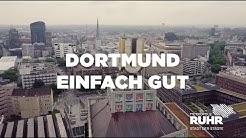 Stadt der Städte: Dortmund
