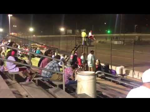 Southern Texas Late Models at Texana Raceway
