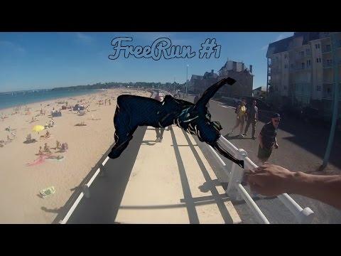 FreeRun st cast summer 2016