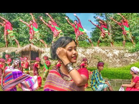 Bwisag Bwisag Rabha Video song[BARSHA RABHA]