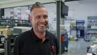 Hoe is het om te werken als commercieel medewerker binnendienst Simonis Verf? - WHY search