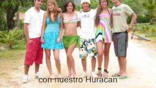 Huracanes - Six Pack