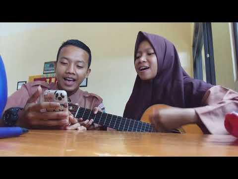 Cover Berdendang - Rhoma Irama feat Rita Sugiarto