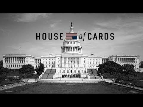 Карточный домик 5 сезон описание серий