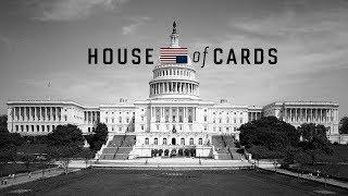 Карточный домик - 5 сезон (обзор)