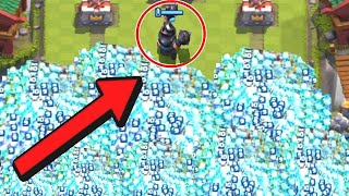 ULTIMATE Clash Royale Funny Moments,Montage,Fails and Wins Compilation|CLASH ROYALE FUNNY VIDEOS#157 screenshot 5