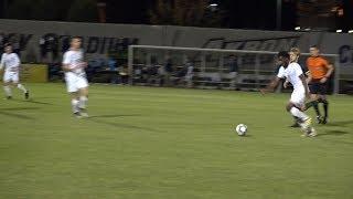 Akron Men's Soccer Recap vs. MSU - 10/15/19