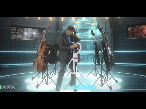 CeLLOOPa  Original tune with 8 Cellos and a LOOP PEDAL! The Piano Guys