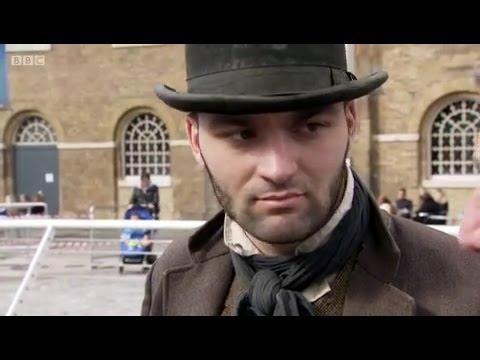The Victorian Slum - S01E03 - The 1880s