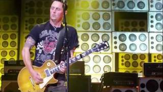 PJ20 - Pearl Jam - *Red Mosquito with Julian Casablancas* - 9.4.11 Alpine Valley