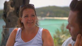David Möllers familj berättar vad de fått för intryck av tjejerna - Bachelor (TV4)
