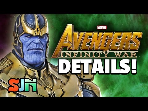 Avengers Infinity War: Plot Synopsis Revealed!