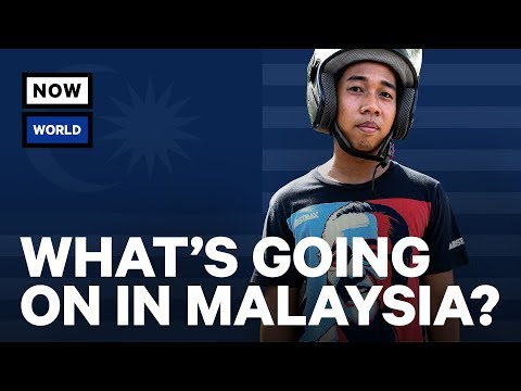 The Malaysia Election & Opposition Victory Explained | NowThis World