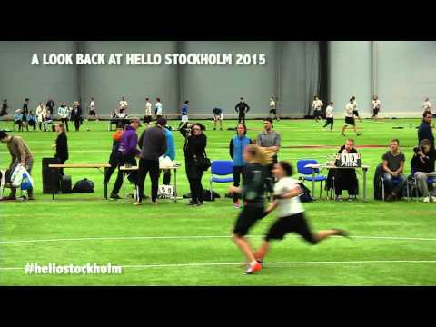 A look back at Hello Stockholm 2015