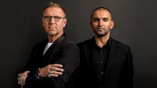 Shanghai Renny Harlin's Extraordinary Entertainment Inks India China Film Deal