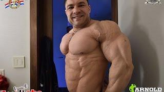 Bodybuilding 2016 Intervuie Vitalij Fateev For EastLabs