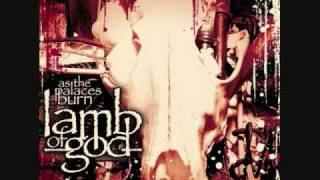 lamb of god -ruin