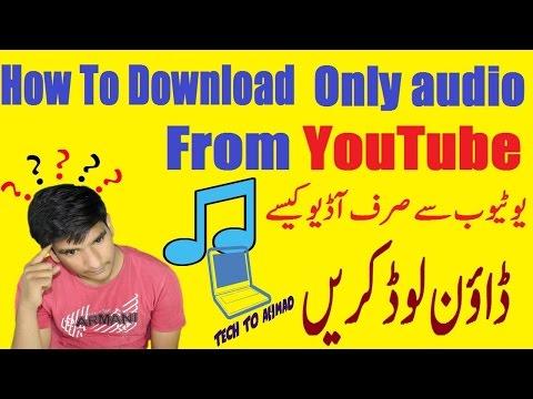 Download audio of youtube video IOS 10.3 ( NO JAILBREAK) 2017
