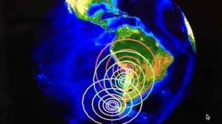 """Mega Major Quake "" 6.8 Hits Chile"