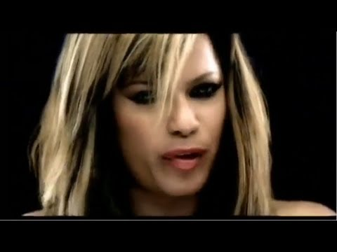 Blu Cantrell - Make Me Wanna Scream (Official Video)