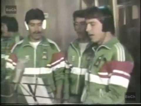 *EL EQUIPO TRICOLOR* - SEL. DE MEXICO - 1986 (REMASTERIZADO)