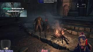 Bloodborne NG+ Augur of Ebrietas Only Run | All Bosses/DLC