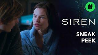 Siren Season 3, Episode 8 | Sneak Peek: Will The Military Help With Tia? | Freeform