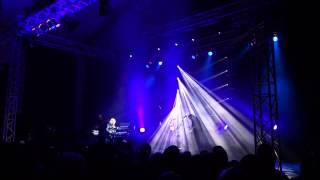 Deine Lakaien - Where The Winds Don't Blow - Dresden 27.09.2014