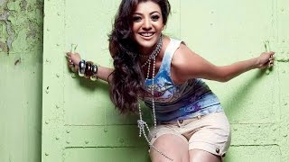 Gorgeous Kajal Agarwal's:Latest Photo Shoot.!!