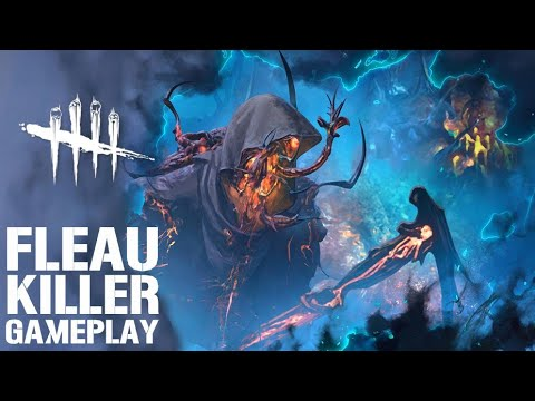 Download LE FLÉAU / THE BLIGHT KILLER GAMEPLAY #2 | DEAD BY DAYLIGHT | COLDWING FARM