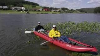 видео где заказать сплав по реке Чусовая