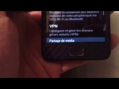 Probléme résolu Samsung s2 passage cable antenne réseau GSM