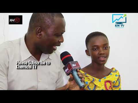Prophetess Agyeiwaa Kode3 in difficult situation