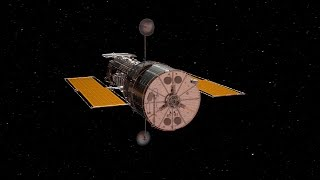 Science Bulletins: Hubble Space Telescope—25 Years and Counting