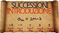 Successioni : introduzione e primi esempi