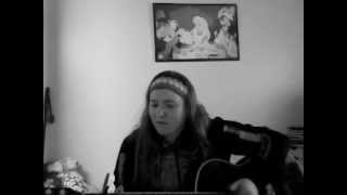 Hit me baby one more time -Britney Spears cover Guitar