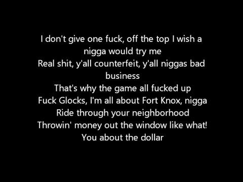 Dr Dre Ft. Justus & King Mez - Talk About It Lyrics