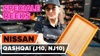Onderhoud Nissan NV400 Van - instructievideo