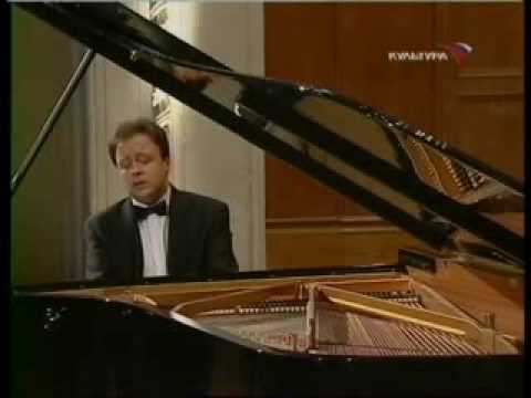 Rachmaninoff Études-Tableaux - A. Ghindin 1