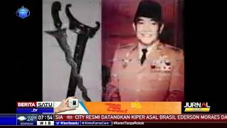 Pidato Bung Karno yang Mengingatkan Persatuan Membangun Negeri