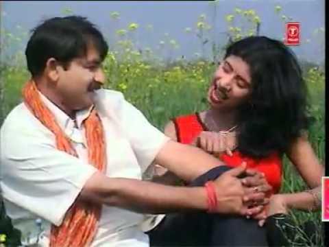 Bhojpuri-Manoj Tiwari-Aiso rang dih joban hamar
