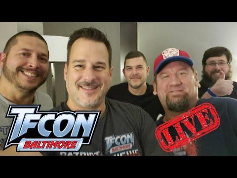 Download Patriot Prime Reviews TFCON Group Haul