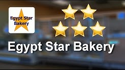 Egypt Star Bakery Whitehall          Superb           5 Star Review by MissLaurie .