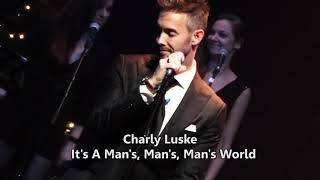 Charly Luske - It's A Man's, Man's, Man's World