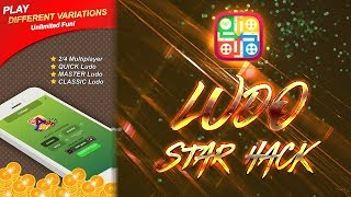 ludo star hack   free coins   how to hack ludo star   proof   working 2017