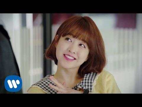 Kim Chung Ha (I.O.I) - 두근두근 (Strong Woman Do Bong Soon OST) [Music Video]