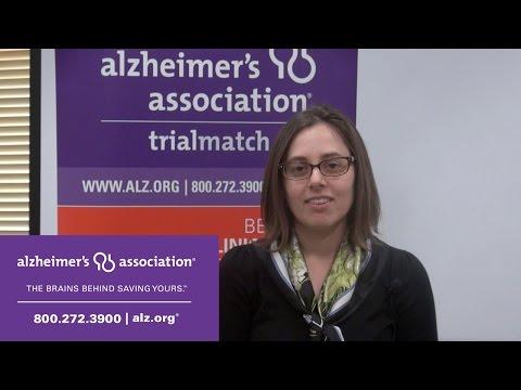 Young Researcher Raquel Gardner on Alzheimer's Research