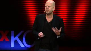 John Gerzema: The Athena Doctrine [TED Talk]