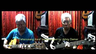 Tahanusang Kara (P. Jacobus) - played by Johny Damar